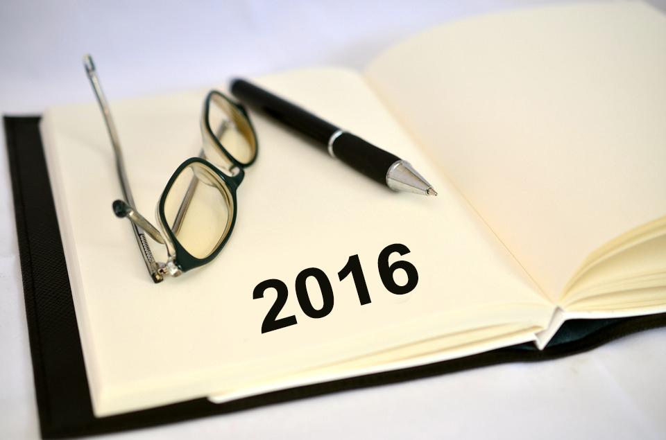 Make a Year